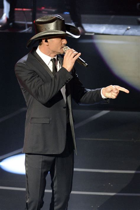 """Faith Hill And Tim McGraw Open """"Soul2Soul"""" Show At The"""