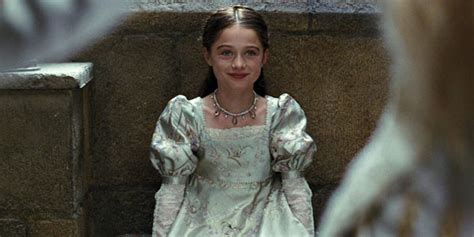Raffey Cassidy Joins Tomorrowland As Young Female Robot