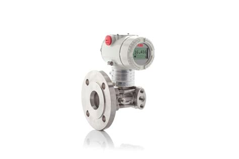 266DHH Flange Mounted Differential Pressure Transmitter